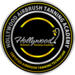 Hollywood Airbrush Tanning Academy Certified Technician Seal