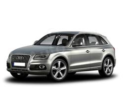 New Audi Q5 - AutoeBids best selling new car for 2013