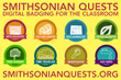 2013 Smithsonian Online Education Conference Series Presents Two...