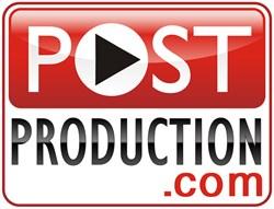 Brand logo for Postproduction.com