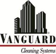 Vanguard Cleaning Systems® of Las Vegas Opens
