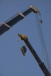New York Construction Crane Collapse