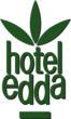 Hotel Edda logo