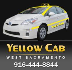 Yellow Cab Sacramento