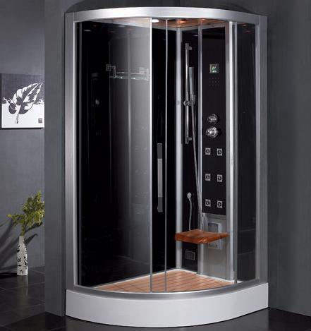 Introduced a tip sheet on steam showers for Build steam shower