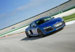 Win an Audi driving day with LeasePlan Go