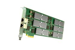 PCIE-8120 PCI Express media processing accelerator card