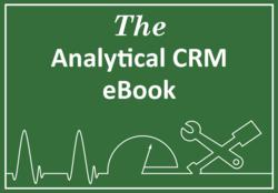 Independent CRM Advice On Analytical CRM From Collier Pickard