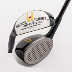 Magic 37 Degree Chipper Wedge