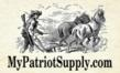 My Patriot Supply Named Official Preparedness Sponsor of TheBlaze