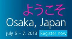 World Tour Osaka, Japan