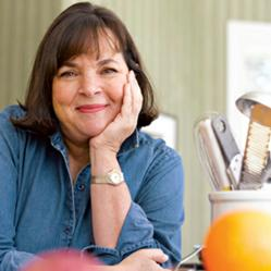 Ina Garten: The Barefood Contessa