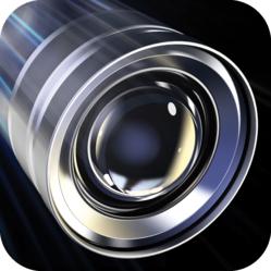Fast Camera iTunes App Icon