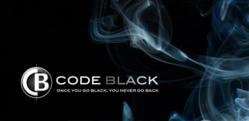 Code Black Incense Ownership Changed.