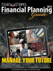 Stars and Stripes 2013 Financial Planning Guide