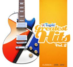 xTuple's Greatest Hits Volume Two (2008-2012)