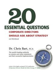 20 Essential Questions