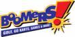 Boomers Logo