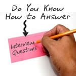 Find Out Perfect Interview Answers