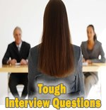 Perfect Interview Answers for Tough Interview Questions