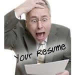 Resume Won't Get You Hired