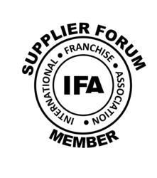 official supplier member, international franchise association, hireology, selection management, hr technology