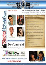 Blacks Network Conference