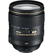 Nikon AF-S NIKKOR 24-120mm f/4G ED VR Zoom Lens B&H Photo Video