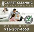 Sacramento Carpet Cleaning Services Announce New Spring Cleaning...