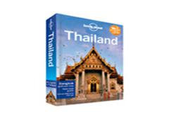 Lonely Planet Travel Guide Recommends Thailand in 2013