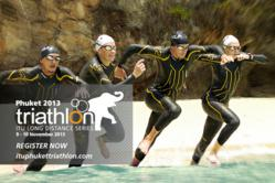 PHUKET, Thailand – Organisers of the inaugural 2013 Phuket ITU Long Distance Triathlon Series event presented by the Absolute World Group are proud to announce that Phuket has been chosen as host of the Long Distance Triathlon Series (LD) event under the