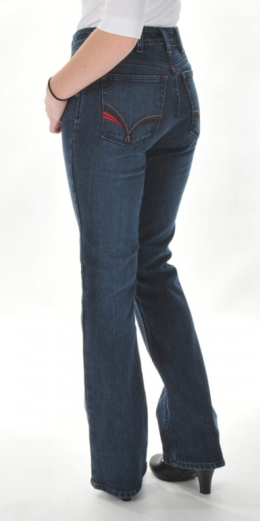 All american clothing co expands ladies jean line made in usa