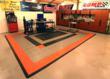 Genuine Hotrod Hardware Harley-Davidson® Floor Tile System