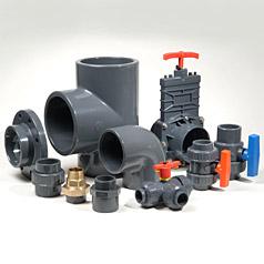 PVC Pipe System - Pipestock.com