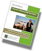New Special Report by Gary D. Halbert