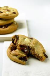 Otis Spunkmeyer® Triple Chocolate Cookie