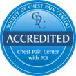 Chest Pain Center with PCI Accreditation