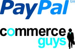 PayPal and Commerce Guys