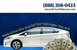 Ohio Car Title Loans