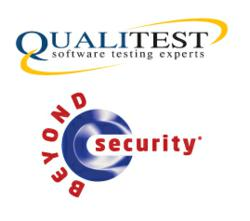 QualiTest and Beyond Security