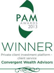 PAM Awards 2013 Winner—Convergent