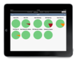 Heroix Longitude IT Performance Monitoring Software Adds iPad Support
