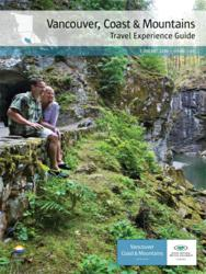 Vancouver, Coast & Mountain 2013 Travel Experience Guide