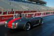 Summit Racing's Factory Five Mk4 Roadster at The Strip at Las Motor Speedway