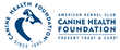 AKC Canine Health Foundation Logo