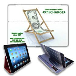 Business iPad Case