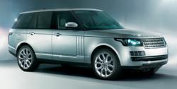 2013 Range Rover Deals