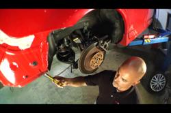 Post Repair Inspection | Mark's Body Shop | Collision Repair Baltimore | Auto Body Baltimore