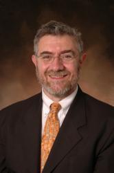 Chapman University Chancellor Daniele Struppa
