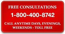 Fresno Motorcycle Accident Lawyers